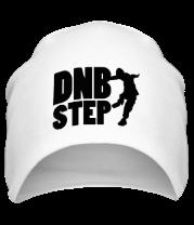 Шапка DNB Step танцор