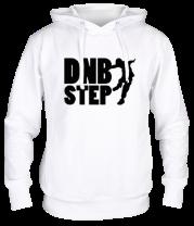 Толстовка DNB Step танцор