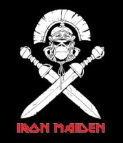 Мужская майка Iron Maiden