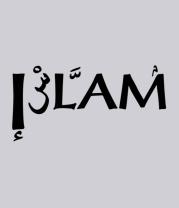 Толстовка Ислам