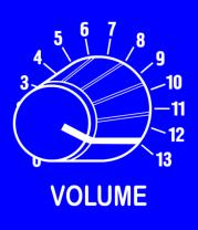 Мужская футболка с длинным рукавом Volume - крутилка