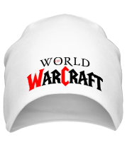 Шапка World of Warcraft
