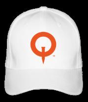 Бейсболка Quake (logo)