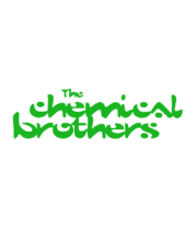 Женская майка борцовка The Chemical Brothers