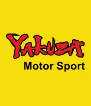 Детская футболка  Yakuza | Motor sport