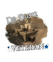 Кружка Dust Veteran