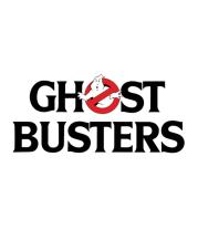 Женская майка борцовка Ghostbusters