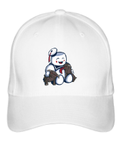 Бейсболка Ghostbusters Stay Puft
