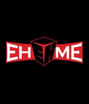 Толстовка без капюшона EHOME Team