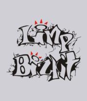 Толстовка Limp Bizkit