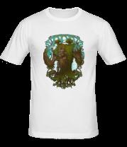 Мужская футболка  PPD Tree