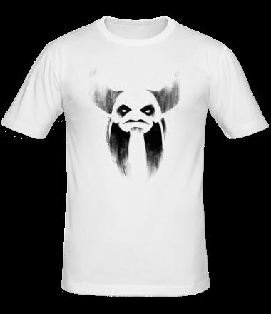 Мужская футболка  Native Caller