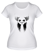 Женская футболка  Native Caller