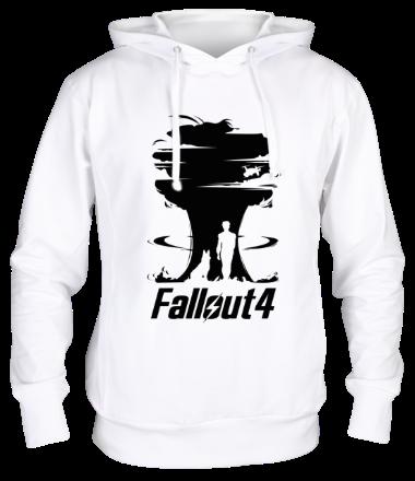 Толстовка Fallout 4