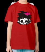 Детская футболка  Эмо Гёрл