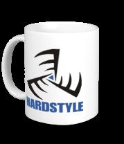 Кружка Hardstyle