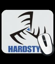 Коврик для мыши Hardstyle