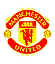 Толстовка без капюшона Manchester United