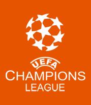 Мужская футболка  UEFA