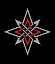 Шапка Кельтская звезда