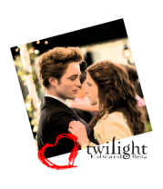 Толстовка Twilight