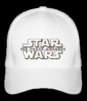 Бейсболка Star Wars the Force Awakens