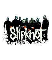 Коврик для мыши Slipknot