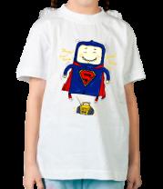 Детская футболка  Танцы-шманцы