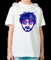 Детская футболка  Михаил Галустян