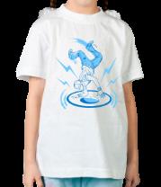 Детская футболка  Break Dance