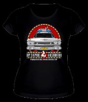 Женская футболка  Ремонт и реставрация