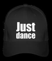 Бейсболка Just dance