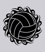 Толстовка Волейбольный мяч