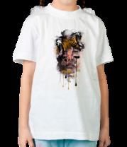 Детская футболка  Дикая Драма