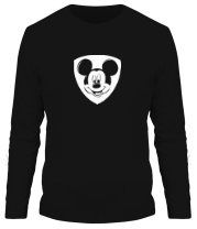 Мужская футболка с длинным рукавом Mickey Mouse