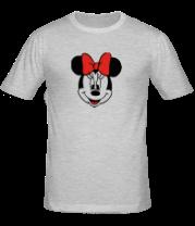 Мужская футболка  Minie