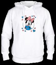 Толстовка Mini Mouse