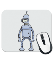 Коврик для мыши Футурама - Bender