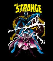 Женская футболка  Dr. Strange