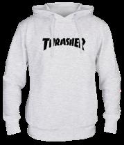 Толстовка  Thrasher skate life