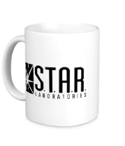 Кружка STAR Laboratories
