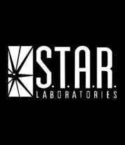 Женская майка борцовка STAR Laboratories