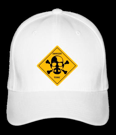 Бейсболка Danger
