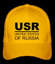 Бейсболка USR (en)