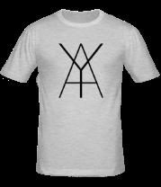 Мужская футболка  Schokk Ya Art