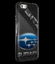 Чехол для iPhone Subaru