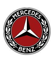 Детская футболка  Mercedes-Benz