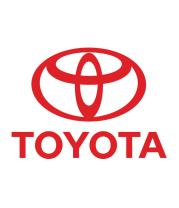 Женская майка борцовка Toyota