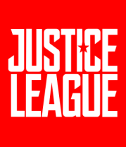 Женская футболка  Justice League