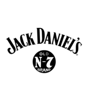 Футболка поло мужская Jack Daniels
